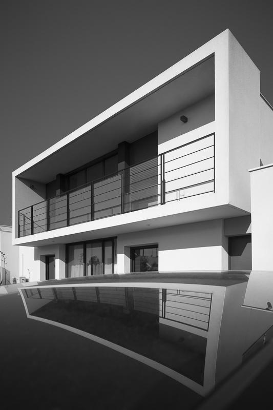 Mas Saint Pierre à Perpignan - Client : Immobilia