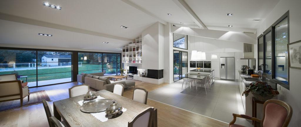 Villa à Toulouse - Client : Architecte Daniel Morice