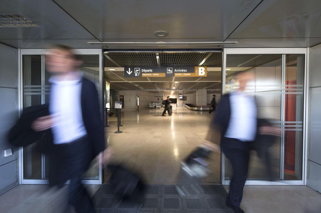 Aéroport de Toulouse Blagnac - Client : Aéroport de Toulouse Blagnac
