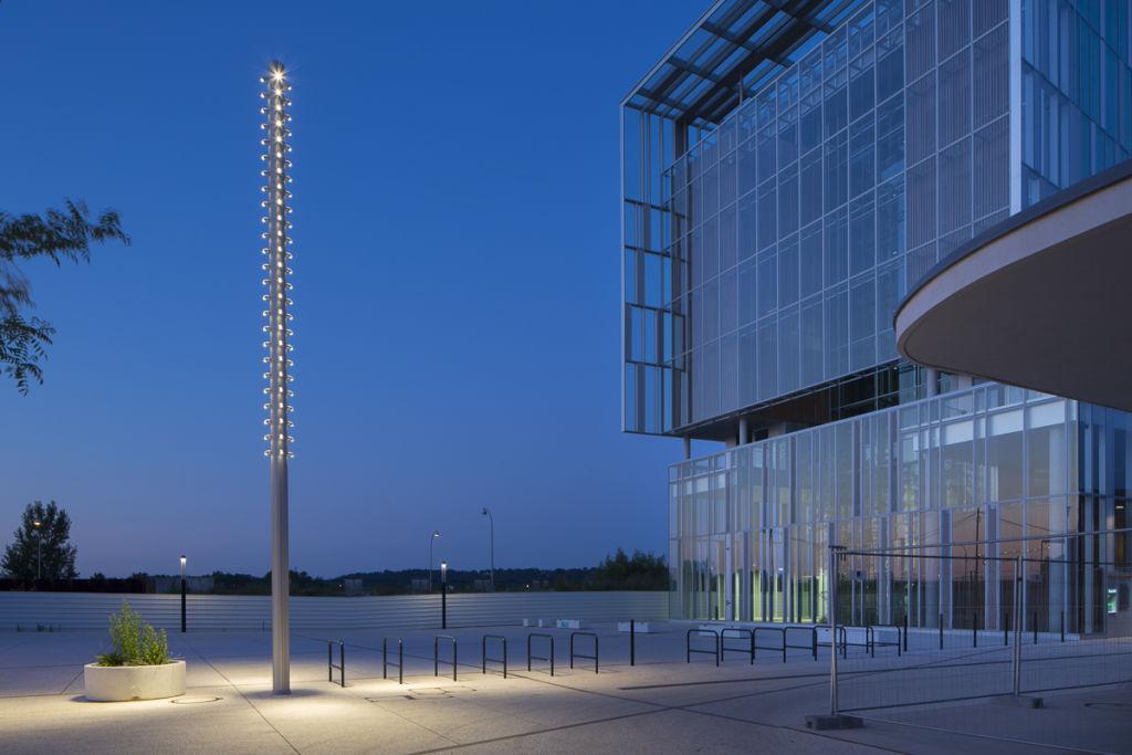 Bordeaux - Client : Technilum