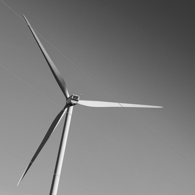 Parc éolien de Salles Curan - Client : Omexom
