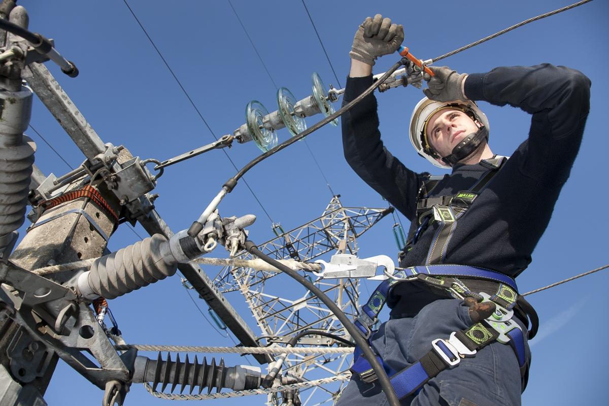 Technicien réseaux - Client : ERDF