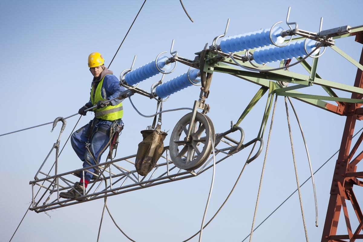 Technicien de réseaux, République Tchèque - Client : Vinci Energies