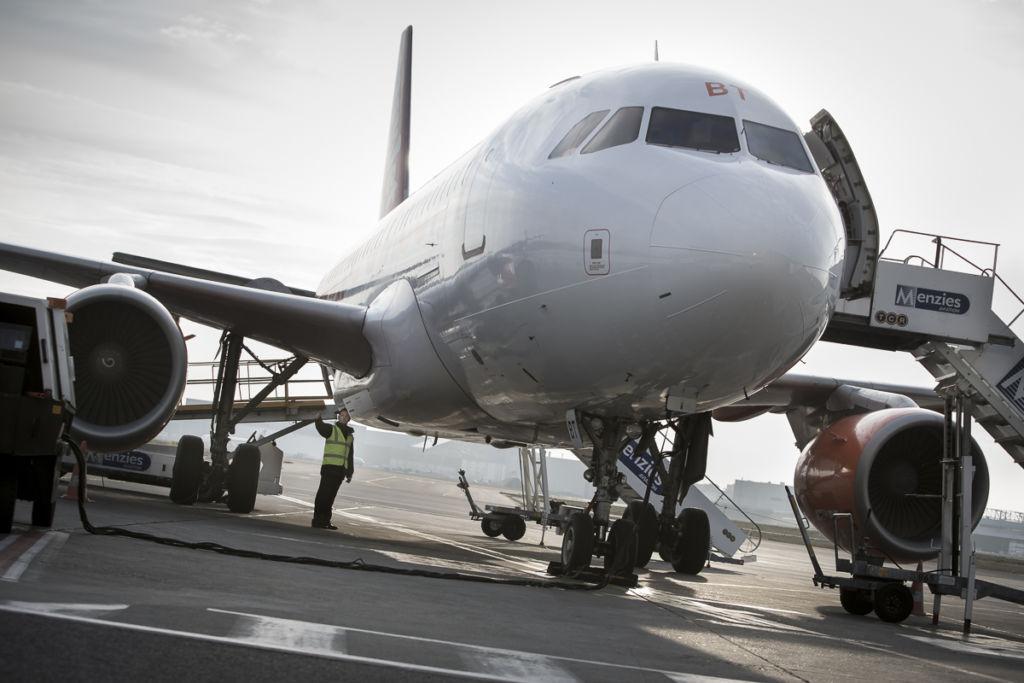 Reportage Aéroport de Toulouse Blagnac