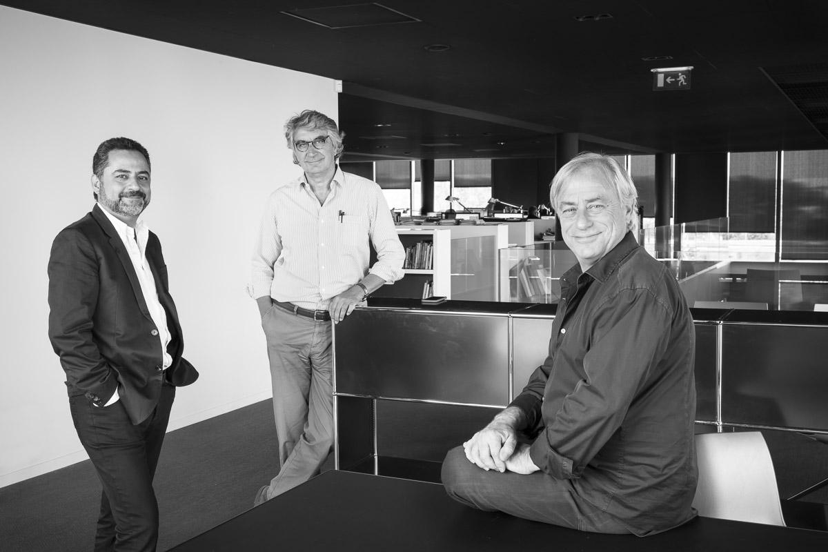 LCR architectes à Balma