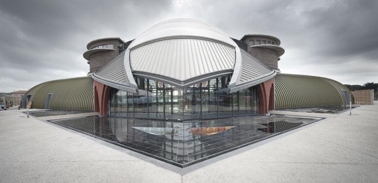 Architecture Xavier Boymond, photographe